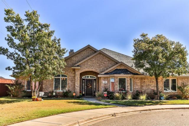 10601 Salem Avenue, Lubbock, TX 79424 (MLS #201809493) :: Lyons Realty