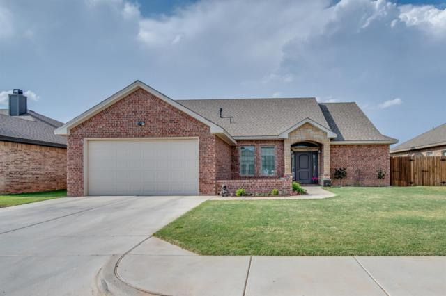 1113 17th, Shallowater, TX 79363 (MLS #201809535) :: Lyons Realty