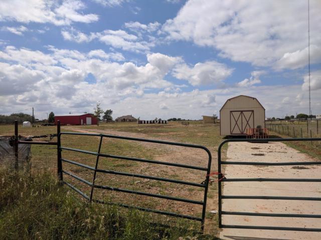 16814 County Road 2170, Lubbock, TX 79423 (MLS #201809540) :: Lyons Realty