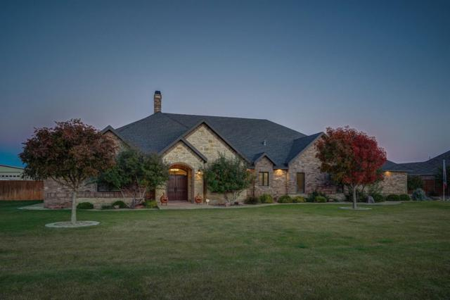 6405 County Road 1440, Lubbock, TX 79407 (MLS #201809554) :: The Lindsey Bartley Team
