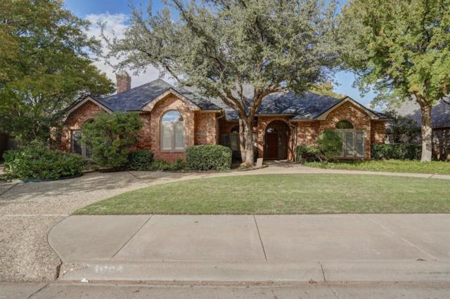 4606 87th Street, Lubbock, TX 79424 (MLS #201809573) :: Lyons Realty