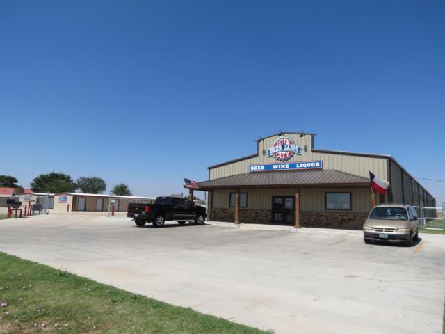 8249 N Farm Road 1264, Lubbock, TX 79415 (MLS #201809575) :: Lyons Realty