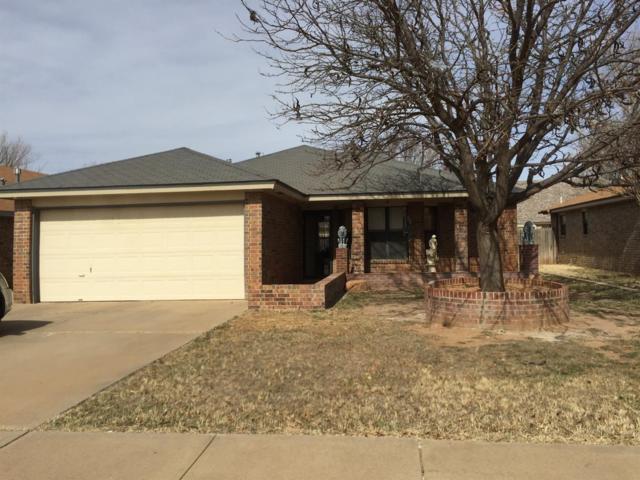 2304 92nd Street, Lubbock, TX 79423 (MLS #201809580) :: Reside in Lubbock | Keller Williams Realty