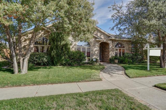 10805 Richmond Avenue, Lubbock, TX 79424 (MLS #201809582) :: Lyons Realty