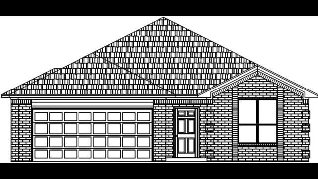 1721 99th, Lubbock, TX 79423 (MLS #201809589) :: Lyons Realty