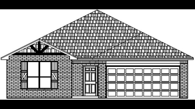 1719 99th, Lubbock, TX 79423 (MLS #201809590) :: Lyons Realty