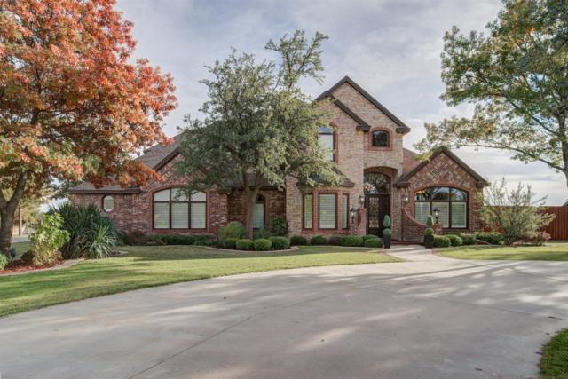 8407 County Road 6935, Lubbock, TX 79407 (MLS #201809608) :: McDougal Realtors