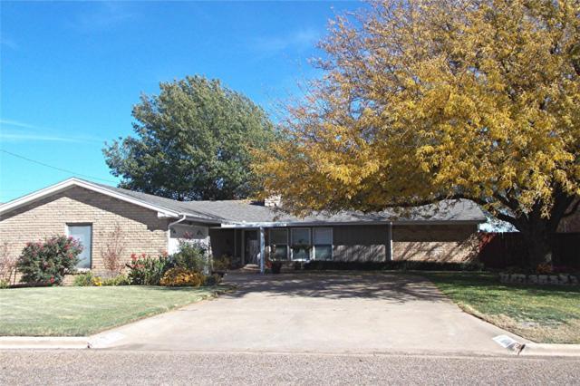 1714 Ave H, Abernathy, TX 79311 (MLS #201809620) :: Lyons Realty