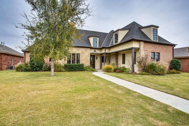 4011 100th Place, Lubbock, TX 79423 (MLS #201809648) :: The Lindsey Bartley Team