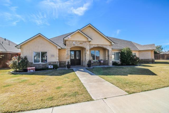 4711 106th Street, Lubbock, TX 79424 (MLS #201809651) :: Lyons Realty