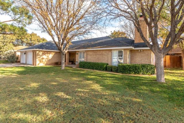 4808 1st Place, Lubbock, TX 79416 (MLS #201809666) :: The Lindsey Bartley Team