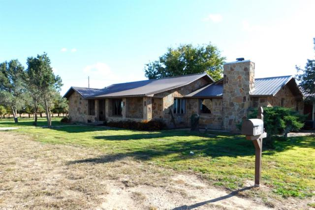 1234 Us Highway 84, Muleshoe, TX 79347 (MLS #201809691) :: The Lindsey Bartley Team