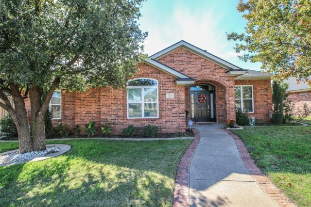 4401 109th Street, Lubbock, TX 79424 (MLS #201809693) :: Lyons Realty