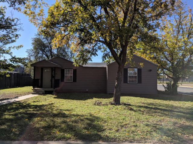 4213 16th Street, Lubbock, TX 79416 (MLS #201809741) :: Lyons Realty