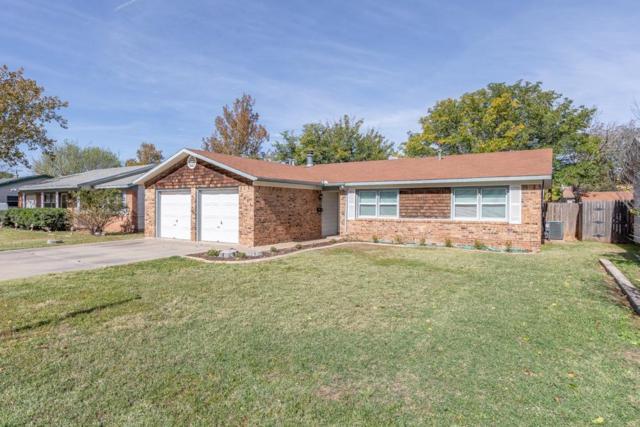 5404 48th Street, Lubbock, TX 79414 (MLS #201809742) :: Lyons Realty