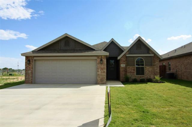 10312 Vernon Drive, Lubbock, TX 79423 (MLS #201809754) :: Lyons Realty