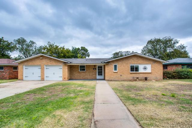 4304 46th Street, Lubbock, TX 79413 (MLS #201809758) :: The Lindsey Bartley Team