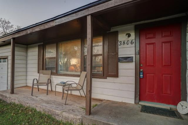 3806 31st Street, Lubbock, TX 79410 (MLS #201809761) :: Lyons Realty
