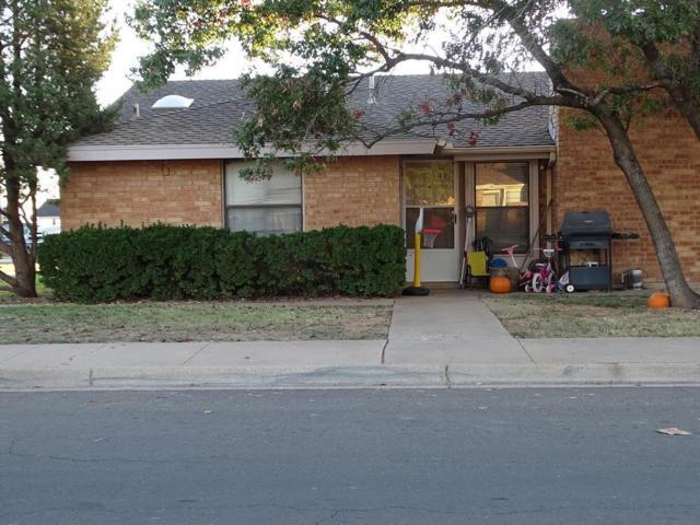 204-A N Troy Avenue, Lubbock, TX 79416 (MLS #201809771) :: McDougal Realtors