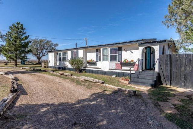 3406 County Road 7700, Lubbock, TX 79423 (MLS #201809789) :: Lyons Realty
