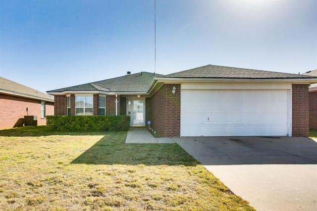 1805 80th Street, Lubbock, TX 79423 (MLS #201809791) :: The Lindsey Bartley Team