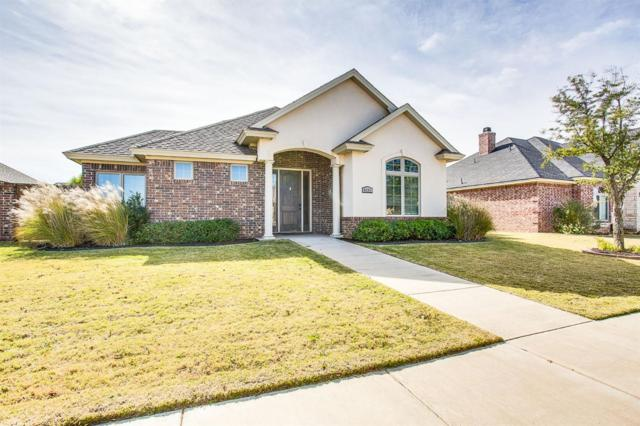 6201 75th Street, Lubbock, TX 79424 (MLS #201809799) :: The Lindsey Bartley Team