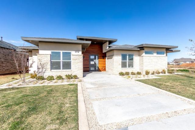 3712 118th Street, Lubbock, TX 79423 (MLS #201809805) :: The Lindsey Bartley Team