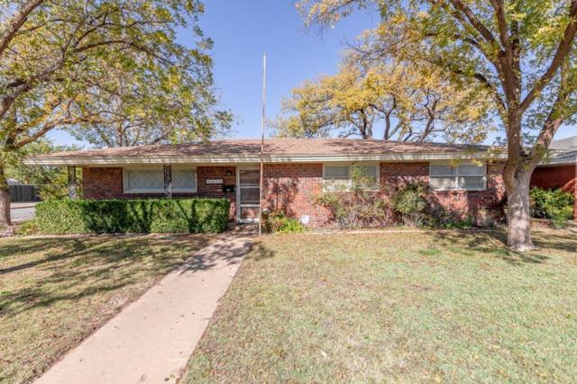 5436 8th Street, Lubbock, TX 79416 (MLS #201809818) :: The Lindsey Bartley Team