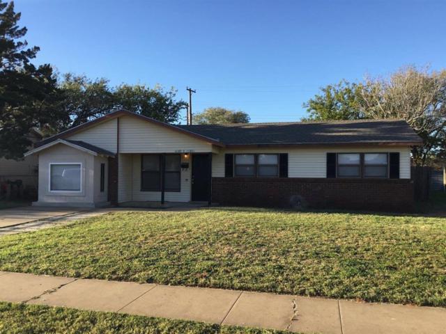 2617 E Bates Street, Lubbock, TX 79403 (MLS #201809823) :: Lyons Realty