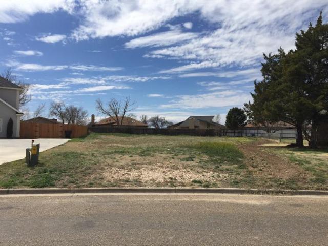 13 Parklane Drive, Ransom Canyon, TX 79366 (MLS #201809834) :: Lyons Realty