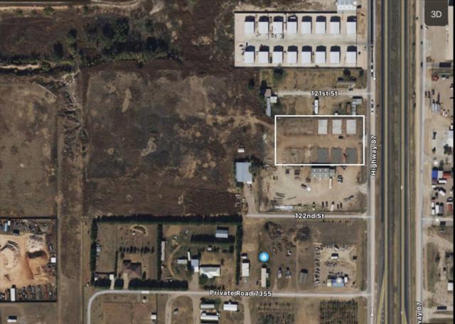 12216 Us Highway 87, Lubbock, TX 79423 (MLS #201809835) :: Lyons Realty