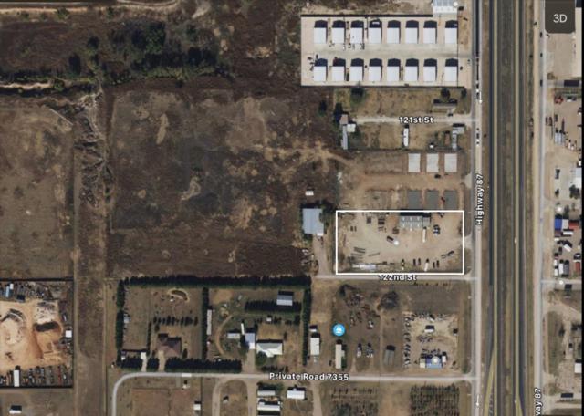12308 Us Highway 87, Lubbock, TX 79423 (MLS #201809837) :: Lyons Realty