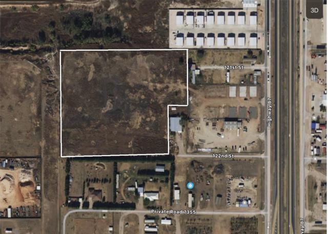 0 Us Highway 87, Lubbock, TX 79423 (MLS #201809841) :: Lyons Realty