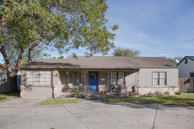 2616 28th, Lubbock, TX 79410 (MLS #201809848) :: The Lindsey Bartley Team