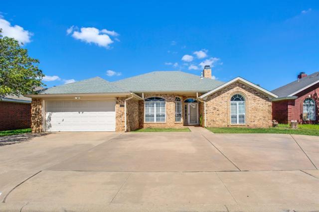 5306 69th Street, Lubbock, TX 79424 (MLS #201809863) :: Lyons Realty