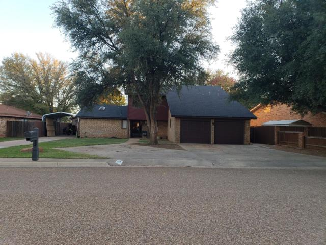 1704 E Carter Drive, Brownfield, TX 79316 (MLS #201809872) :: Lyons Realty