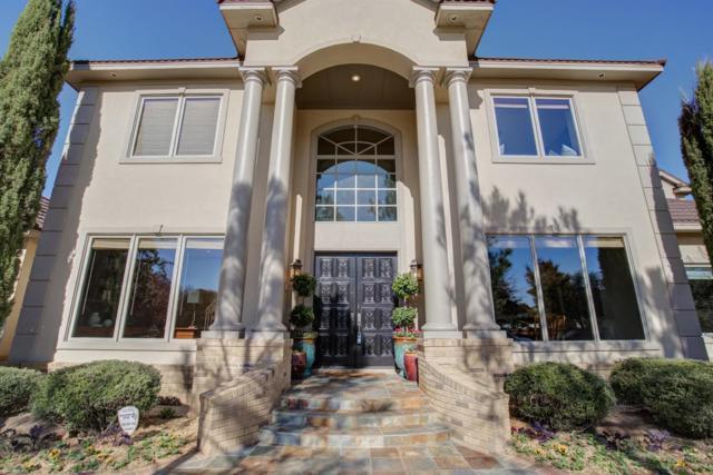 4408 93rd Drive, Lubbock, TX 79424 (MLS #201809874) :: Lyons Realty