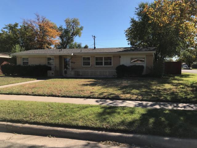 4817 43rd Street, Lubbock, TX 79414 (MLS #201809875) :: The Lindsey Bartley Team