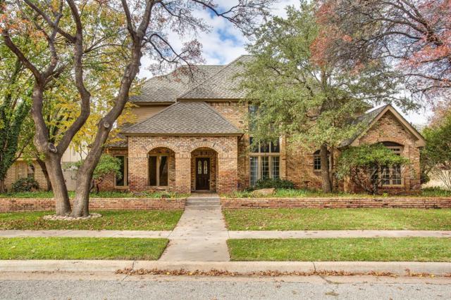 9108 Utica Avenue, Lubbock, TX 79424 (MLS #201809881) :: Lyons Realty