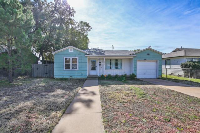 2315 35th Street, Lubbock, TX 79412 (MLS #201809891) :: The Lindsey Bartley Team