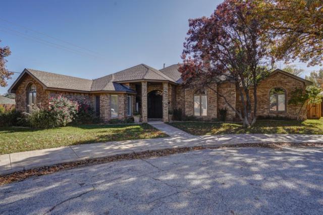 4401 87th Street, Lubbock, TX 79424 (MLS #201809894) :: Lyons Realty