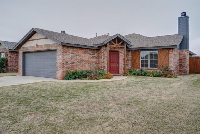 10014 Ave X, Lubbock, TX 79423 (MLS #201809898) :: Lyons Realty