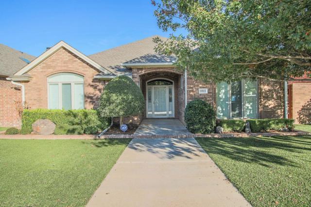 9811 Salisbury Avenue, Lubbock, TX 79424 (MLS #201809912) :: Lyons Realty
