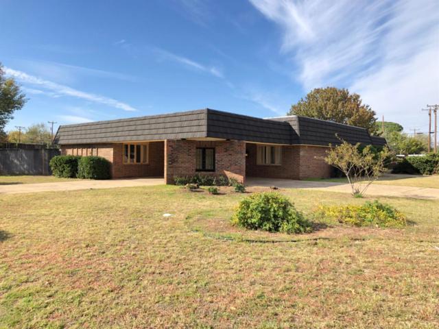 2402 Topeka Avenue, Lubbock, TX 79407 (MLS #201809913) :: McDougal Realtors
