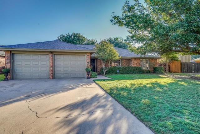 8611 Knoxville Avenue, Lubbock, TX 79423 (MLS #201809927) :: The Lindsey Bartley Team