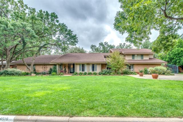 4519 13th Street, Lubbock, TX 79416 (MLS #201809937) :: Reside in Lubbock | Keller Williams Realty