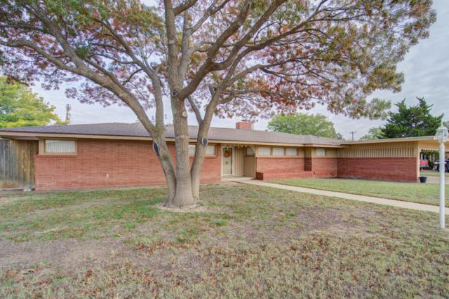 730 S 17th Street, Slaton, TX 79364 (MLS #201809940) :: McDougal Realtors