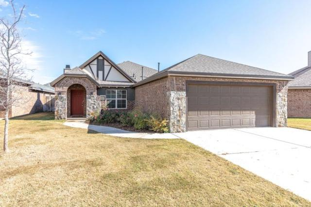 9903 Ave V, Lubbock, TX 79423 (MLS #201809950) :: The Lindsey Bartley Team