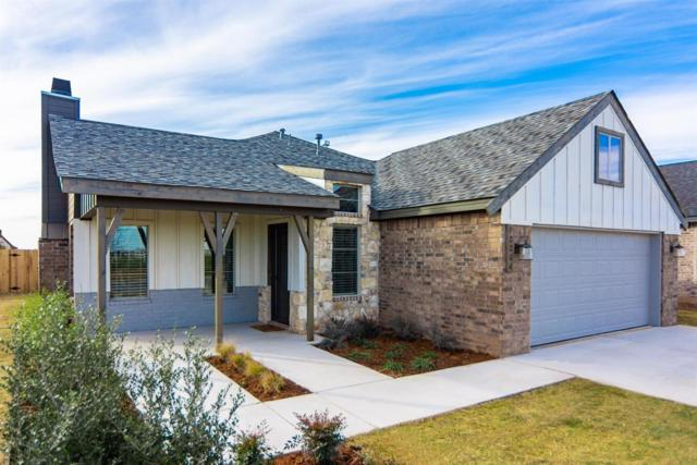 12204 Ithaca, Lubbock, TX 79423 (MLS #201809962) :: The Lindsey Bartley Team