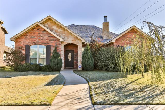 602 N Winston Avenue, Lubbock, TX 79416 (MLS #201809963) :: McDougal Realtors